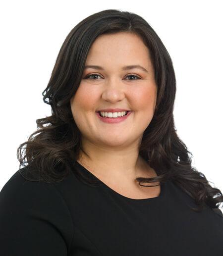 Danielle Barringer